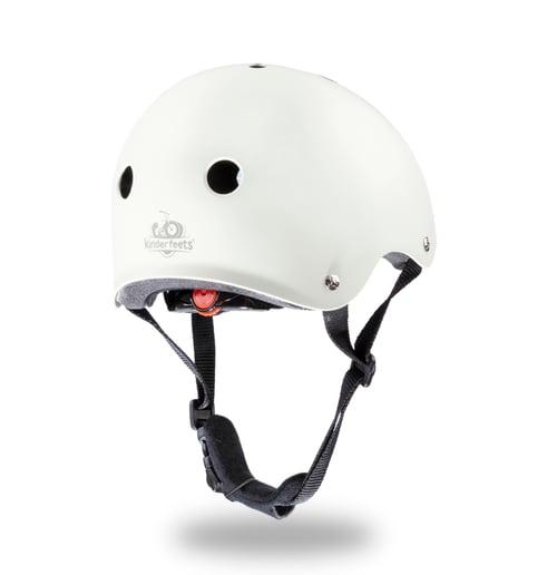 Image of Helmet Matte White, back in stock 3rd week of July!