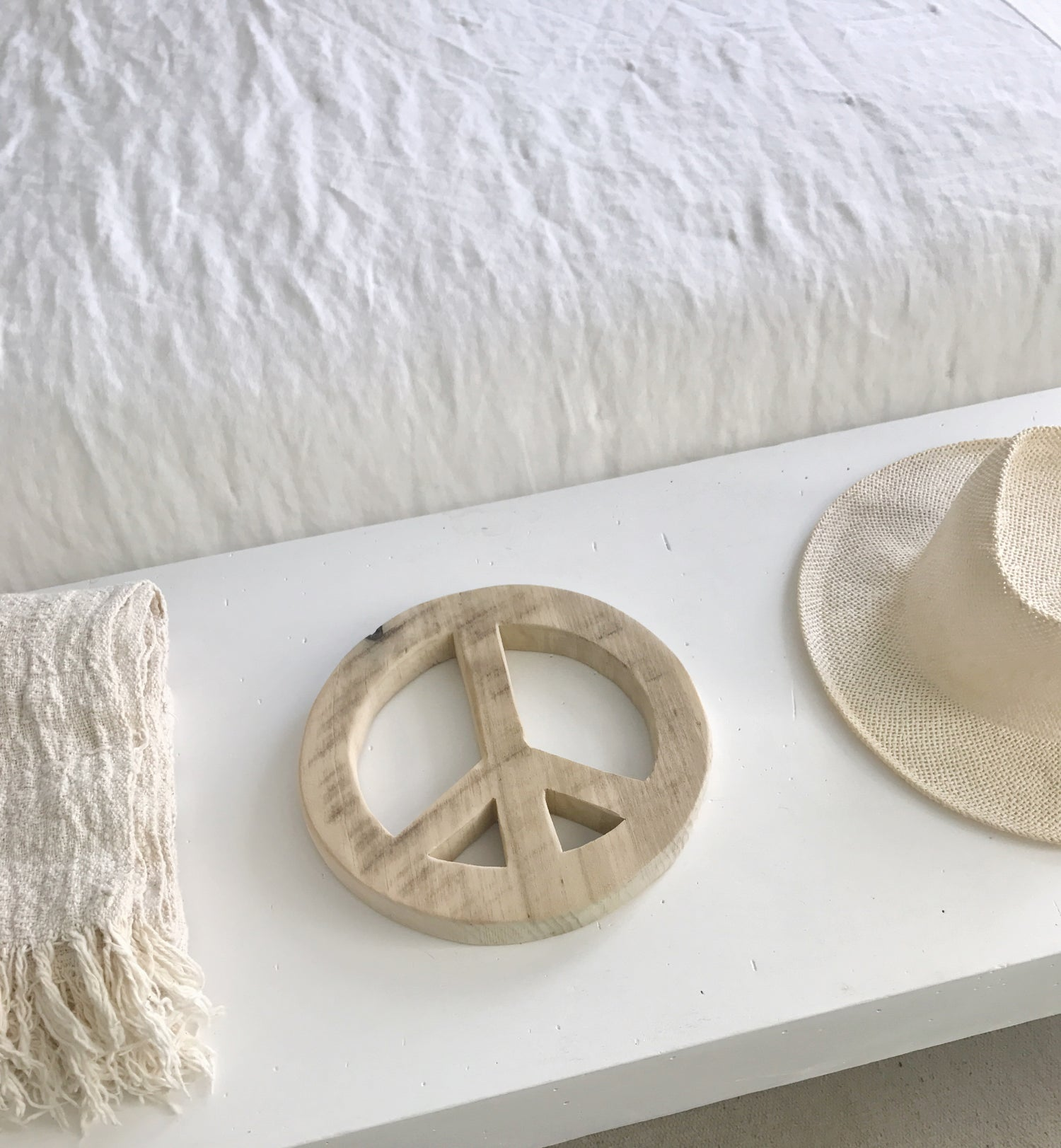 Image of A Simple Peace