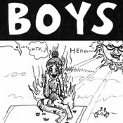 Image of Boys - Demo 2013 7""