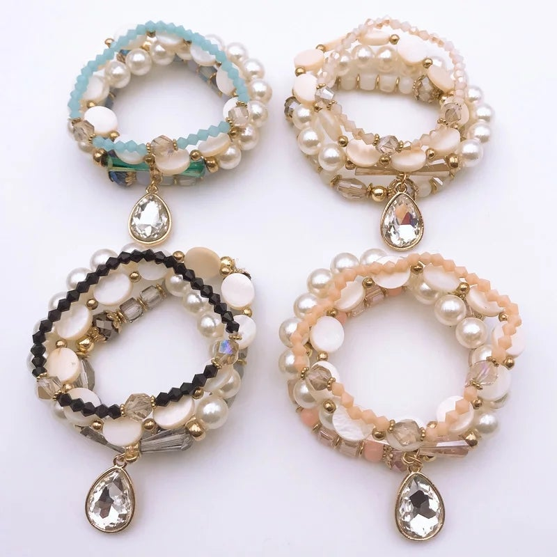 Image of Ngale Bracelet set