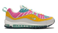 """Air Max 98 """"Spirit Teal"""" WMNS - areaGS - KIDS SIZE ONLY"""