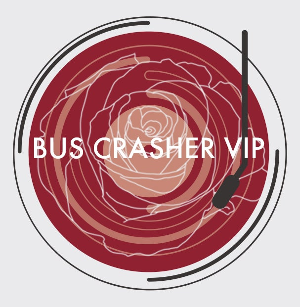 Image of Bus Crasher VIP Meet and Greet packages (only 4 available per night)