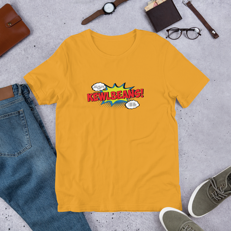 Image of KEWLBEANS! T-Shirt
