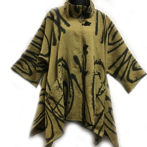 Image of Joy Jacket - Linen - Exuberance