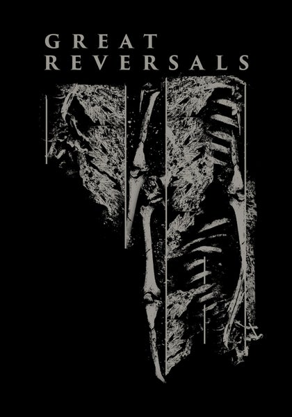 "Image of Great Reversals ""Bones"" Shirt"