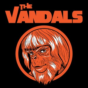 Image of The Vandals: The Paul Williams Tee