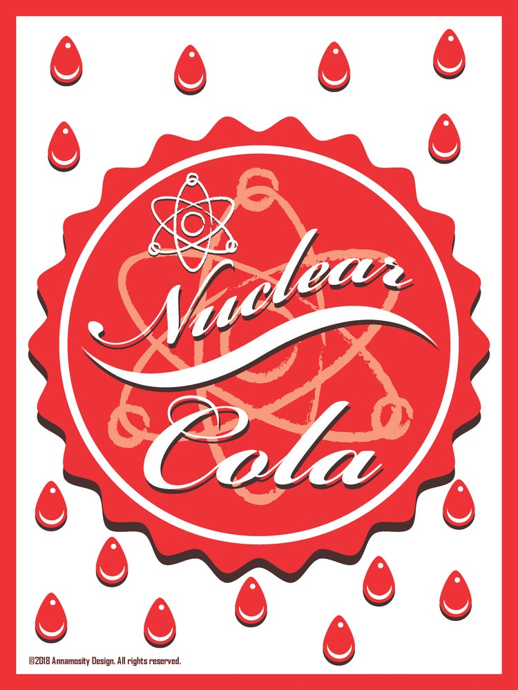 Image of Nuclear Cola