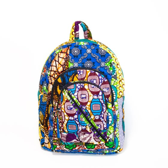Image of Backpack 1