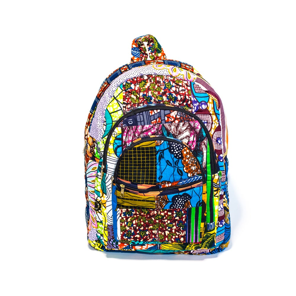 Image of Backpack 7