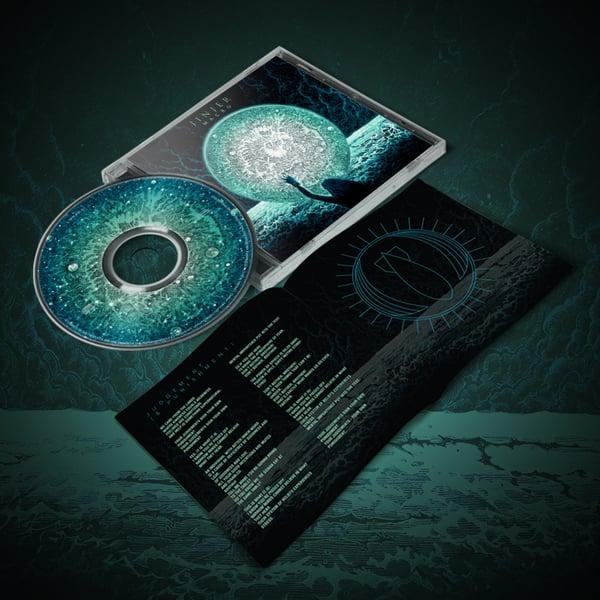 Image of JINJER - Macro - CD (2019) *PRE-ORDER*