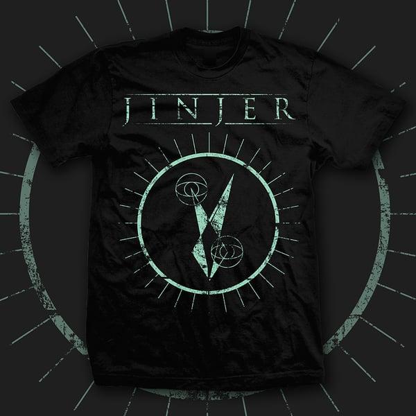 Image of JINJER - Retrospection - TEE *PRE-ORDER*