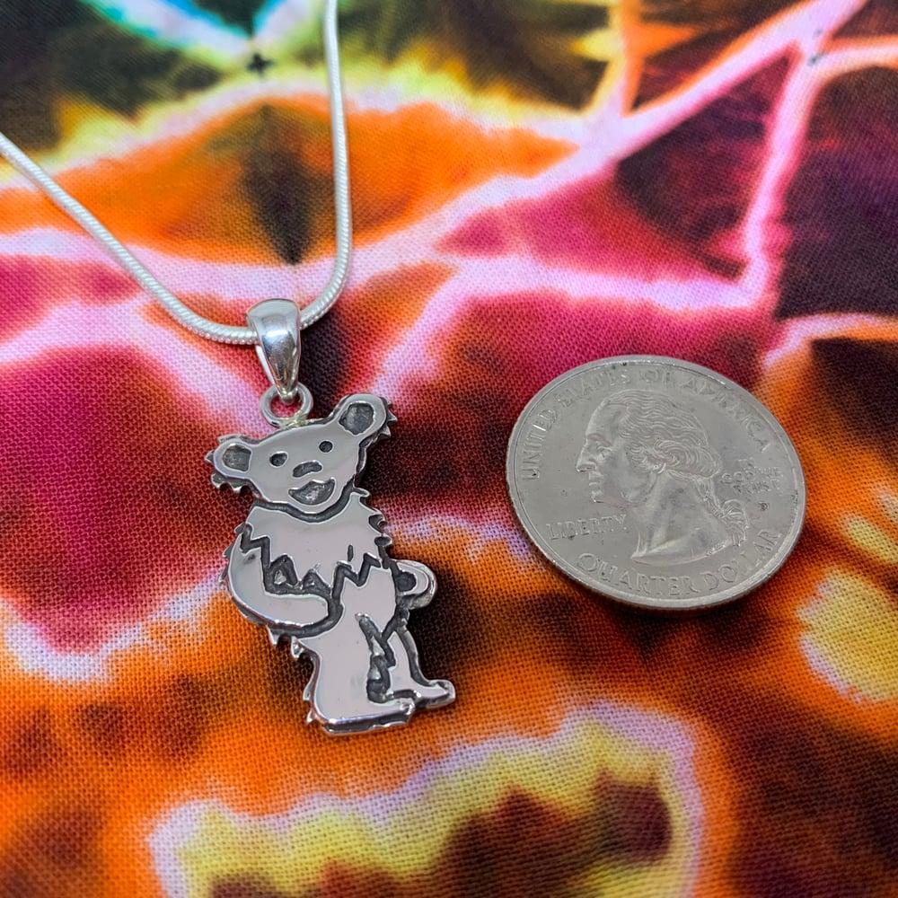 Image of Standing Bear Neckkace