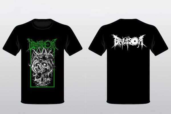 Image of T-shirt 2