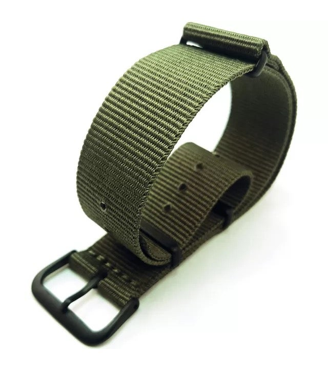 Image of KMP NATO Watch Strap