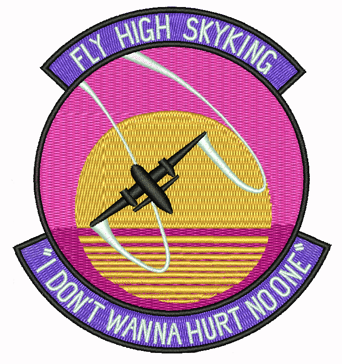 Image of Skyking