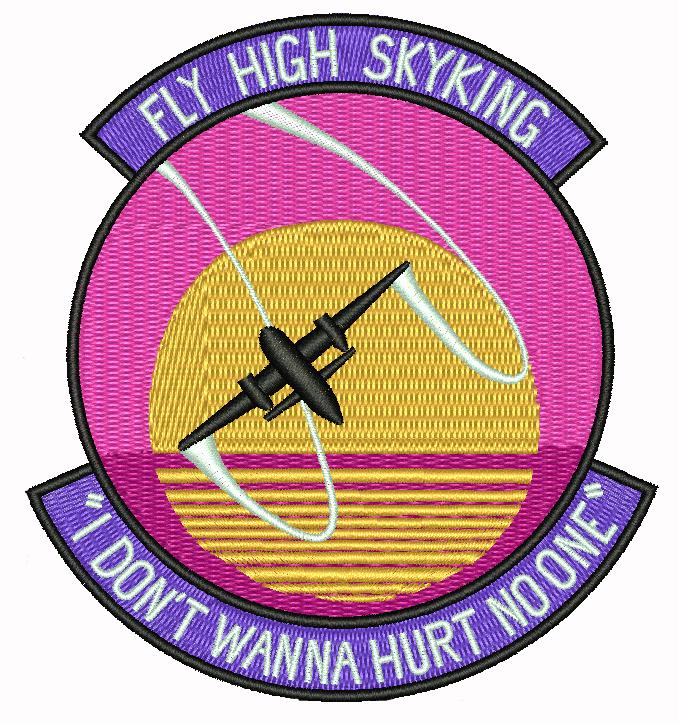 Image of Skyking
