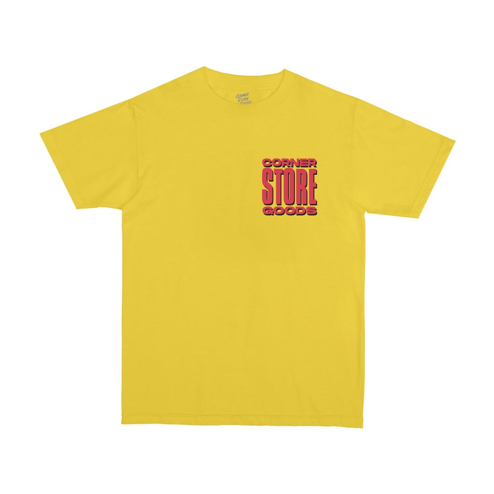 Image of FOBTY Yellow