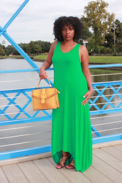 "Image of The ""Kelly"" Maxi Dress"