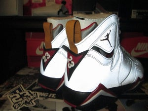 "Image of Air Jordan VII (7) Retro SP ""Reflection of a Champion"""
