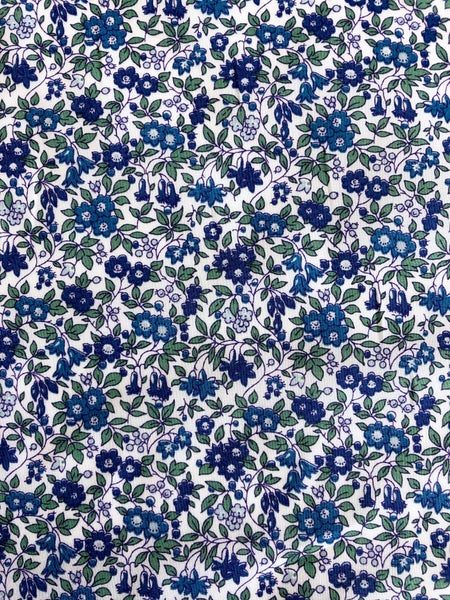 Image of Liberty Fabric - Chamomile Lawn C