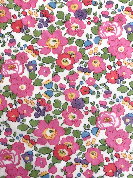 Image of Liberty fabric - Betsy A
