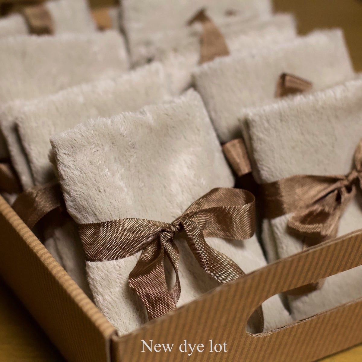"""Image of Viscose/Rayon for wee friends ~ Beige 9"""" x 14"""""""