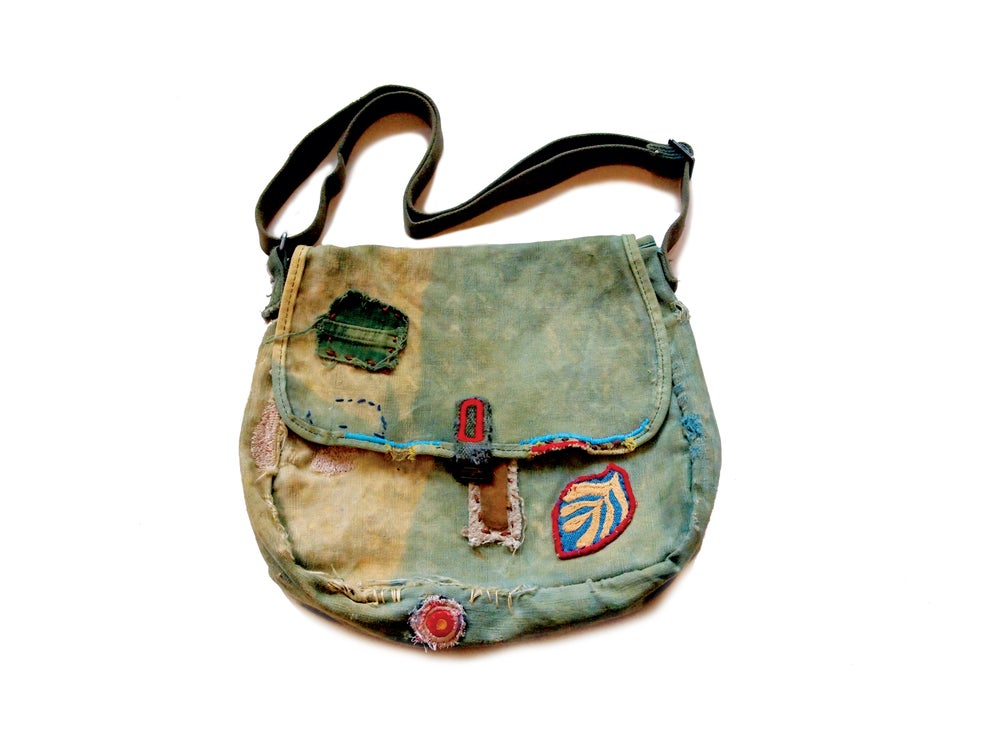 Image of War and Peace Bag
