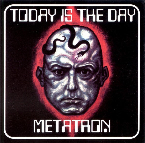 Image of TODAY IS THE DAY / METATRON SPLIT EP