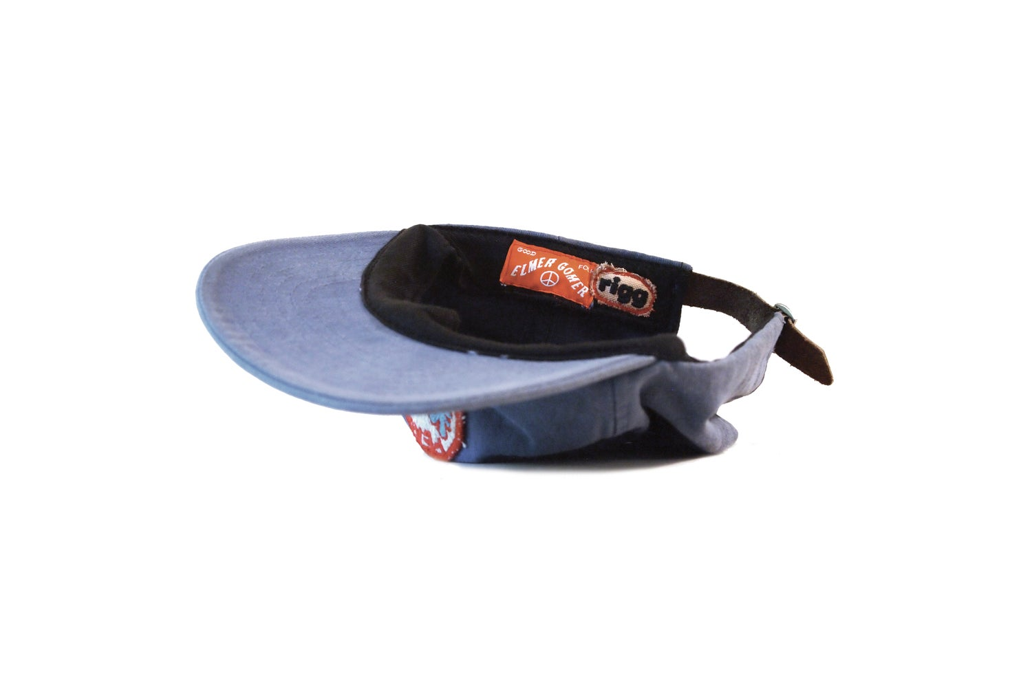 Image of Indigo Peace Cap