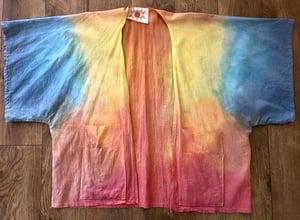 Image of Rainbow Kimono