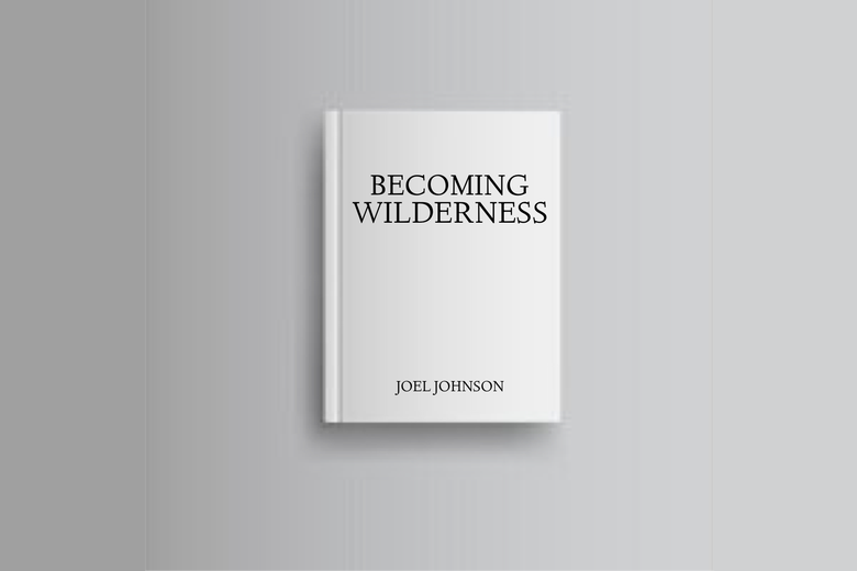 Image of Becoming Wilderness