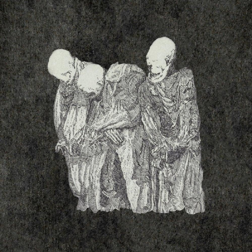 "Image of Mylingar ""Döda Själar"" LP"