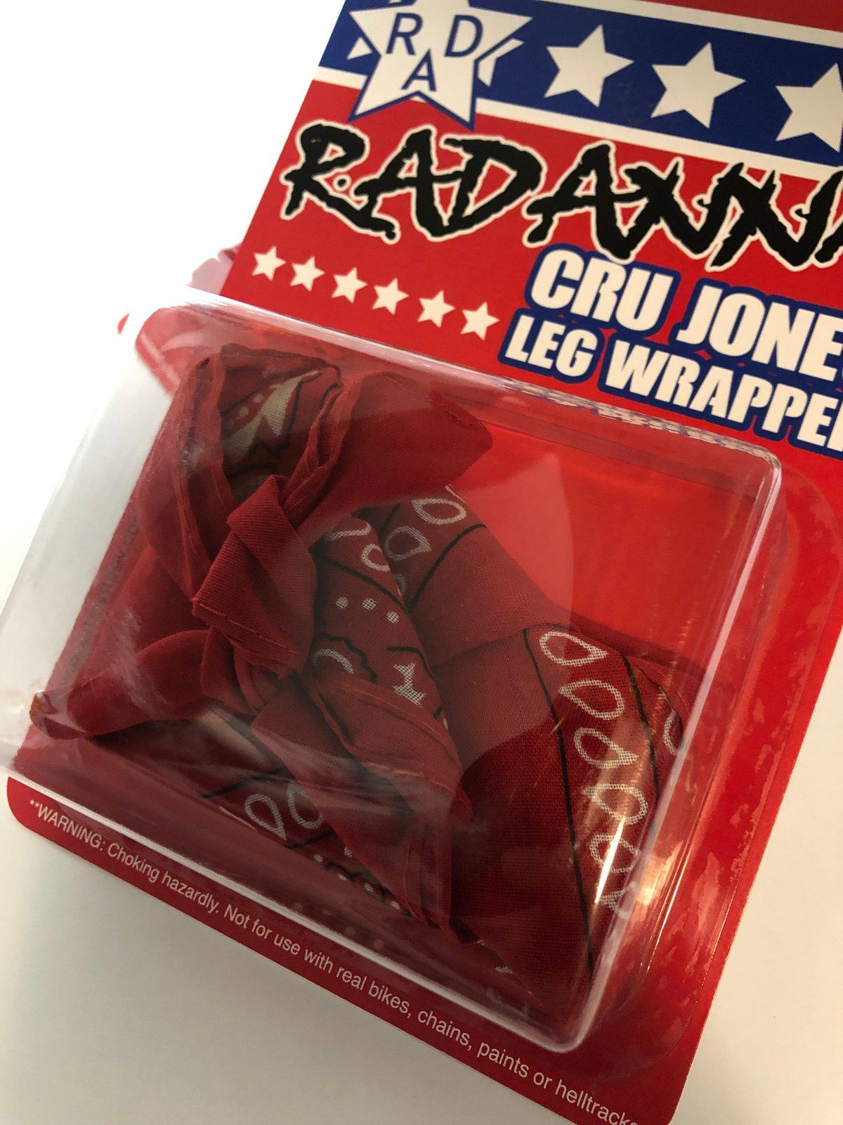 Image of RADANNA - CRU JONES LEG WRAPPER