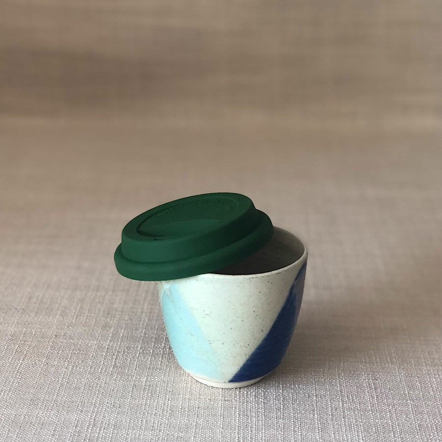Image of FESTIVAL SMALL TRAVEL CUP