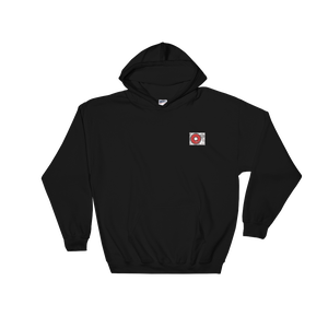 Image of Deck Embroidery Hoodie