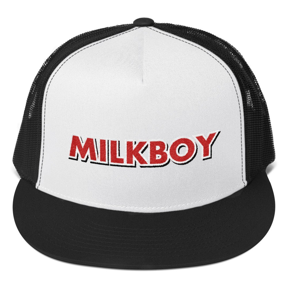 Image of MilkBoy 5-Panel Trucker Hat
