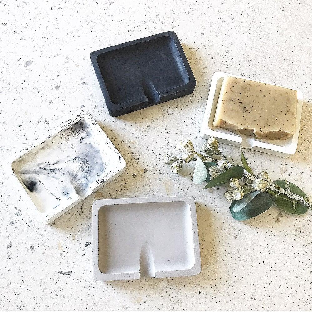 Image of 'ARLO' SOAP DISH