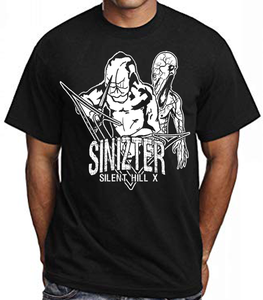 Image of Silent Hill X Shirt