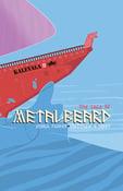 Image of Saga of Metalbeard #2