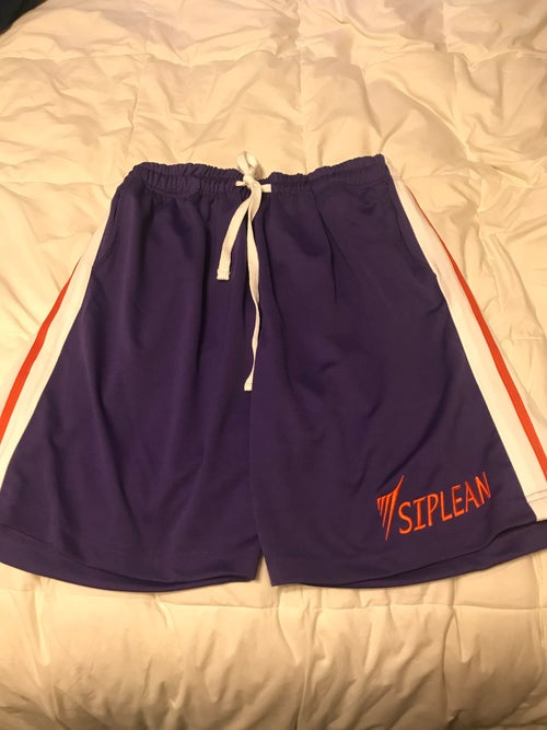 Image of SipLean Basketball Shorts