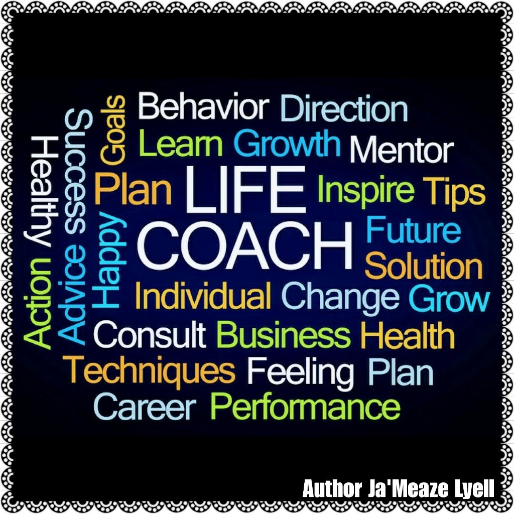 Image of LIFE COACHING SERVICES
