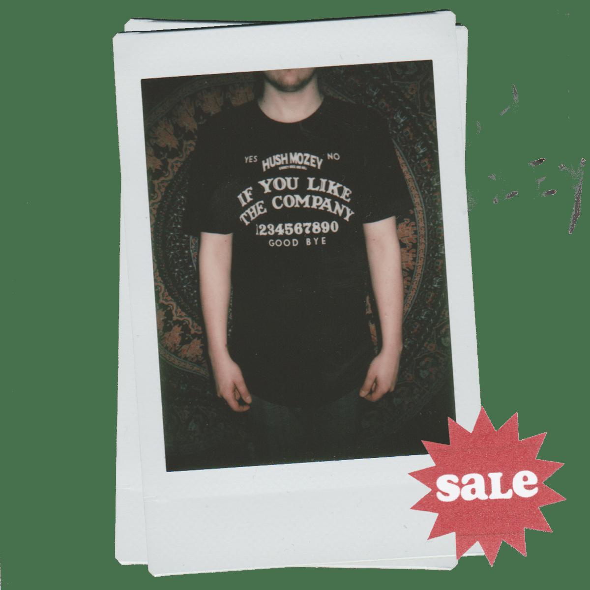 Image of Ouija  T-Shirt