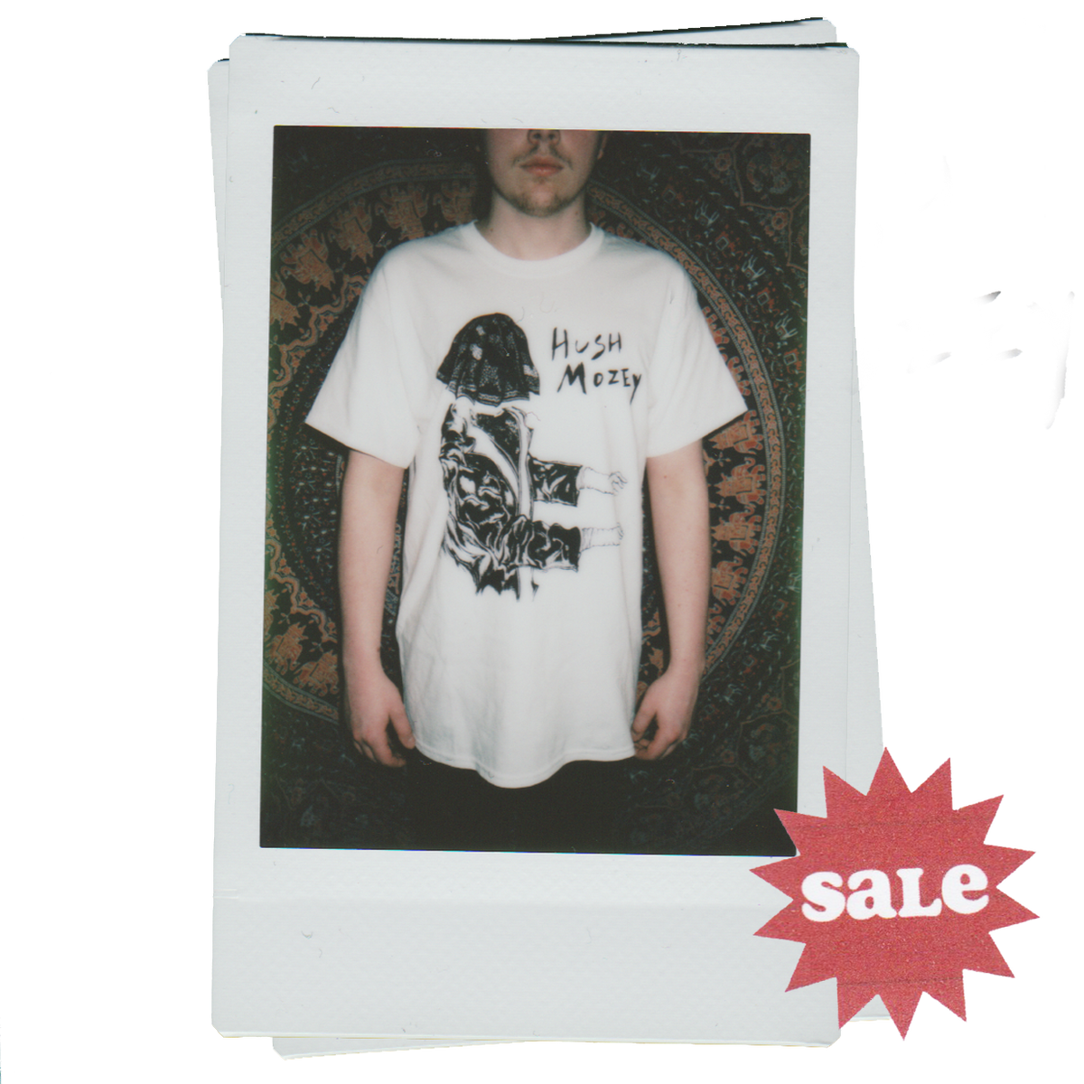 Image of Tales Of Bigotry T-Shirt