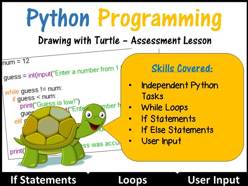 Python Programming | Computer Creations Ltd