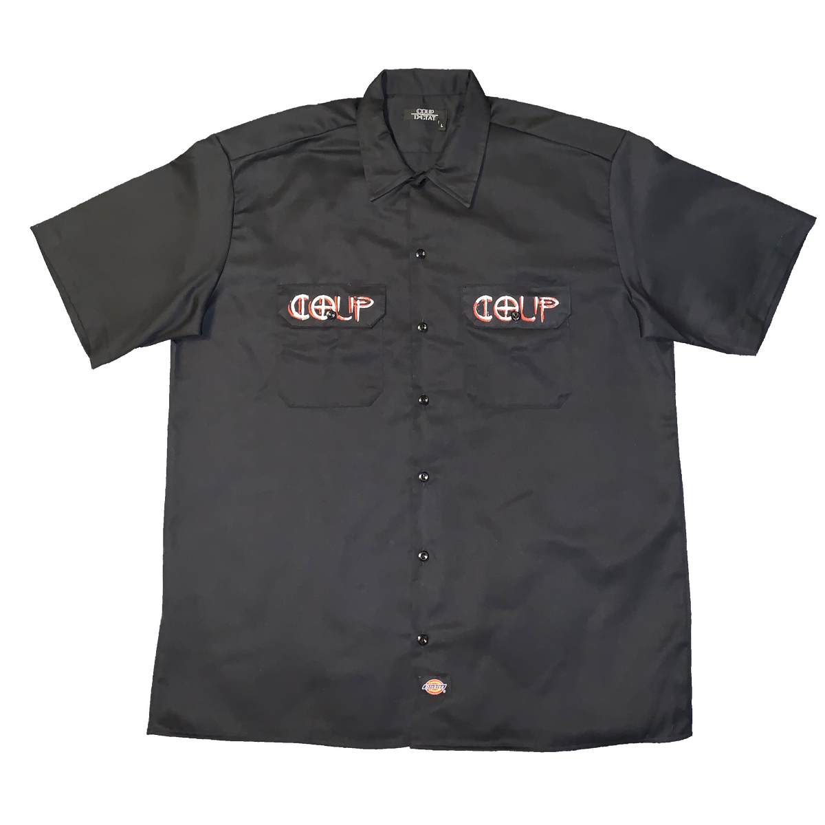 Image of 'Trujillo' Work Shirt