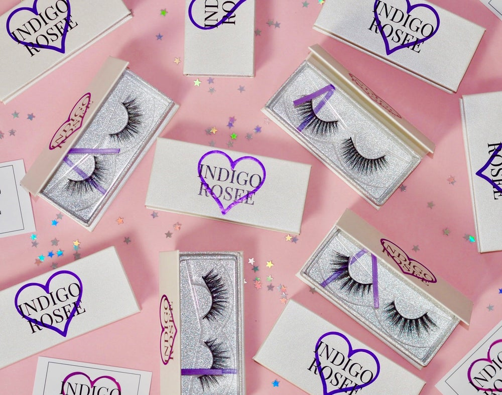 Image of MUA Wholesale- 10 lashes