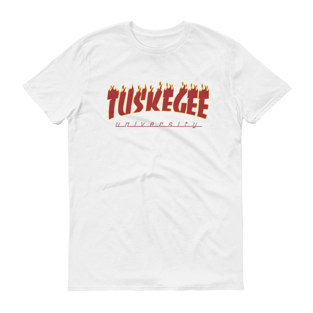 Image of Tuskegee Heat - Mens