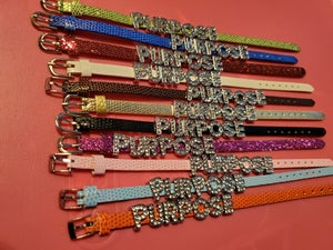 Image of PPVD Bracelets - Purpose