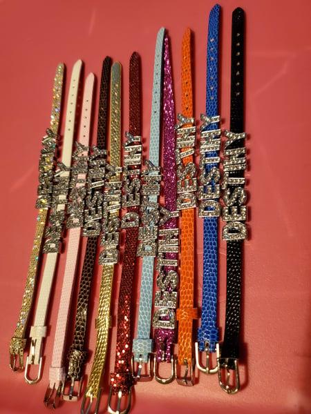 Image of PPVD Bracelets - Destiny