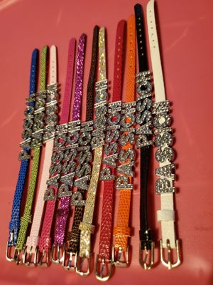 Image of PPVD Bracelets - Passion